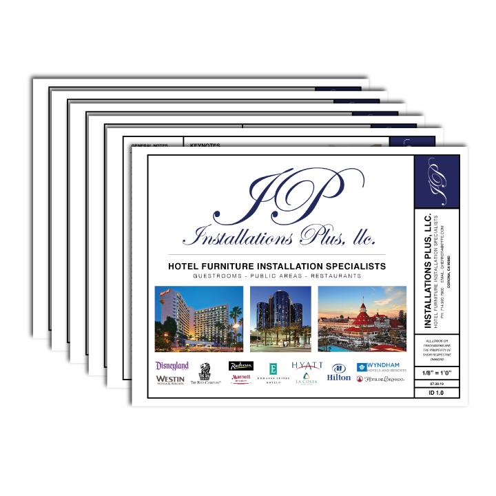 Brochure – Contractor